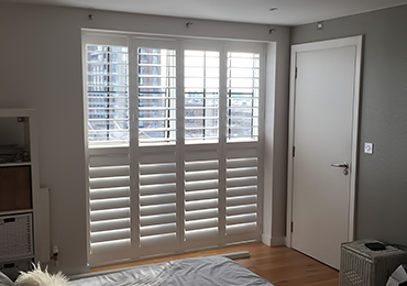 window shutters tier on tier